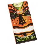 Ciocolata cu portocale raw eco 70g Lifefood