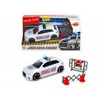 Masina de politie Audi RS 3