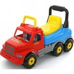 Masinuta fara pedale Camion MaxiTruck Wader