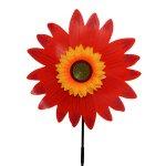 Morisca de vant Floarea-soarelui diametru 37 cm