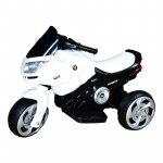 Motocicleta cu acumulator 1 motor 6V