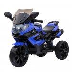 Motocicleta electrica 12V Runner Blue