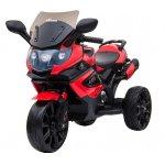 Motocicleta electrica 12V Runner Red