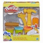 Play Doh set unelte cu accesorii