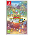 Joc Pokemon Mystery Dungeon rescue team DX SW