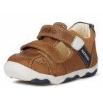 Pantofi Geox B NBalu BA Brown 22 (147 mm)