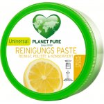 Pasta bio de curatat universala citrus 300g Planet Pure