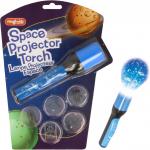 Proiector tip lanterna spatiu Magnoidz Keycraft