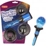 Proiector tip lanterna Night Sky Magnoidz Keycraft