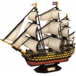 Puzzle 3D HMS Victory Revell
