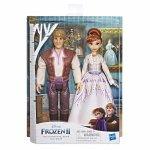 Set Anna si Kristoff Frozen 2