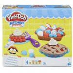 Play Doh set placintele colorate