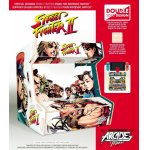 Joc Street Fighter arcade mini SW
