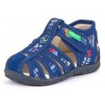 Sandale Froddo G1700250-4 Blue 20 (132 mm)