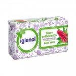 Sapun antibacterian cu Aloe Vera Igienol
