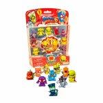 Set 10 figurine SuperZings