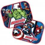 Set 2 parasolare Avengers Seven