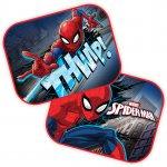 Set 2 parasolare Spiderman Seven