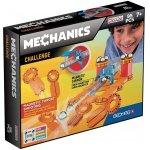 Set constructie magnetic Geomag Mechanics Challenge 95 piese
