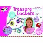 Set creativ Treasure Lockets