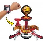 Set de joaca Ben 10 Micro World Torta Vie