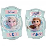 Set protectie cotiere genunchiere Frozen 2 Seven