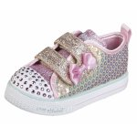 Sneakers Shuffle Lite Mini Mermaid Skechers 22 (135 mm)