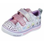 Sneakers Sparkle Lite Sparkeland Skechers 23 (145 mm)
