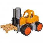 Stivuitor Big Power Worker Forklift