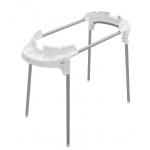 Suport metalic pentru cadita Top X-Tra Rotho babydesign