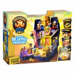 Treasure X S3 Set de joaca mormantul regelui