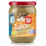 Tahini cu sare de mare eco 500g Lima