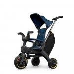 Tricicleta Doona Liki Trike S3 Royal Blue