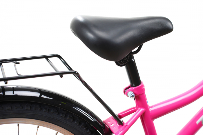 Bicicleta copii Dhs 2002 roz 20 inch