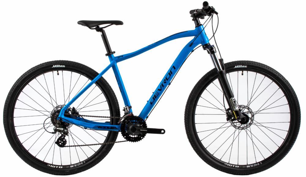 Bicicleta Mtb Devron Riddle M1.9 L albastru 29 inch