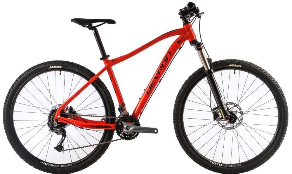 Bicicleta Mtb Devron Riddle M2.9 M rosu 29 inch