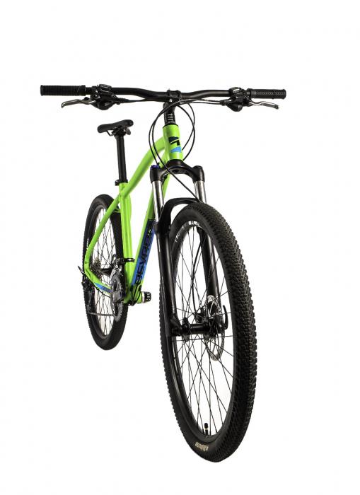 Bicicleta Mtb Devron Riddle M3.7 L verde 27.5 inch imagine