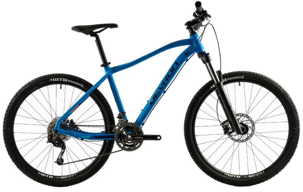 Bicicleta Mtb Devron Riddle M3.7 M albastru 27.5 inch