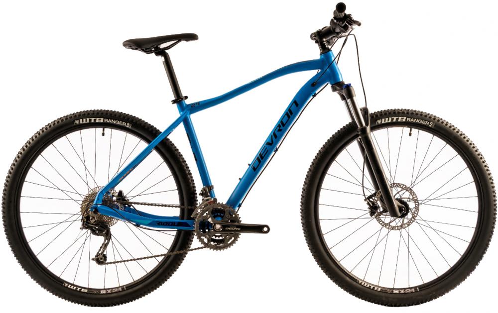 Bicicleta Mtb Devron Riddle M3.9 M albastru 29 inch