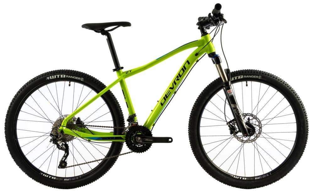 Bicicleta Mtb Devron Riddle M4.7 M verde 27.5 inch