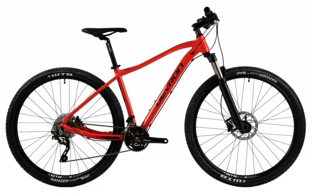 Bicicleta Mtb Devron Riddle M4.9 Xl rosu 29 inch