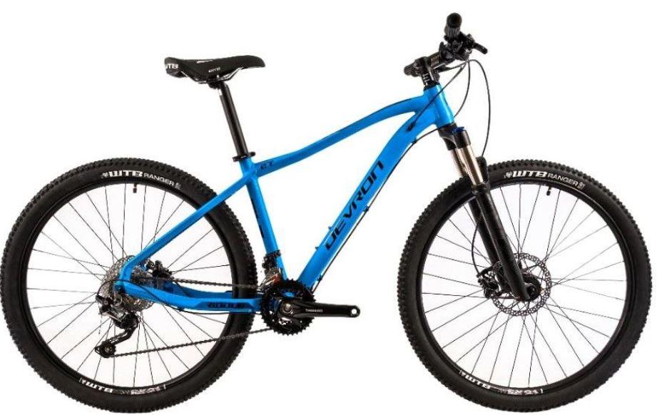 Bicicleta Mtb Devron Riddle M 5.9 M albastru 29 inch