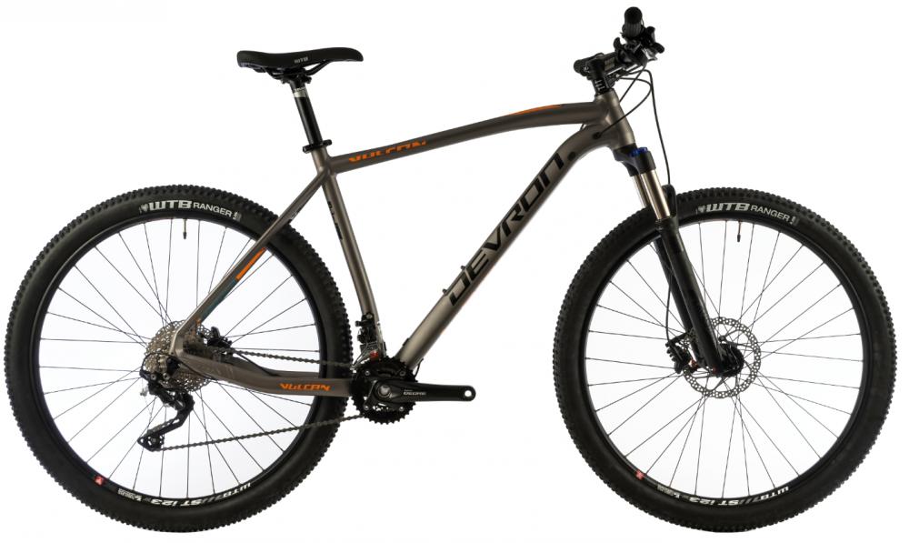 Bicicleta Mtb Devron Vulcan 1.9 L gri 29 inch