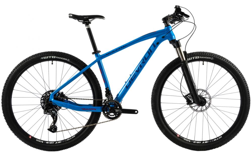 Bicicleta Mtb Devron Vulcan 2.9 M albastru 29 inch imagine