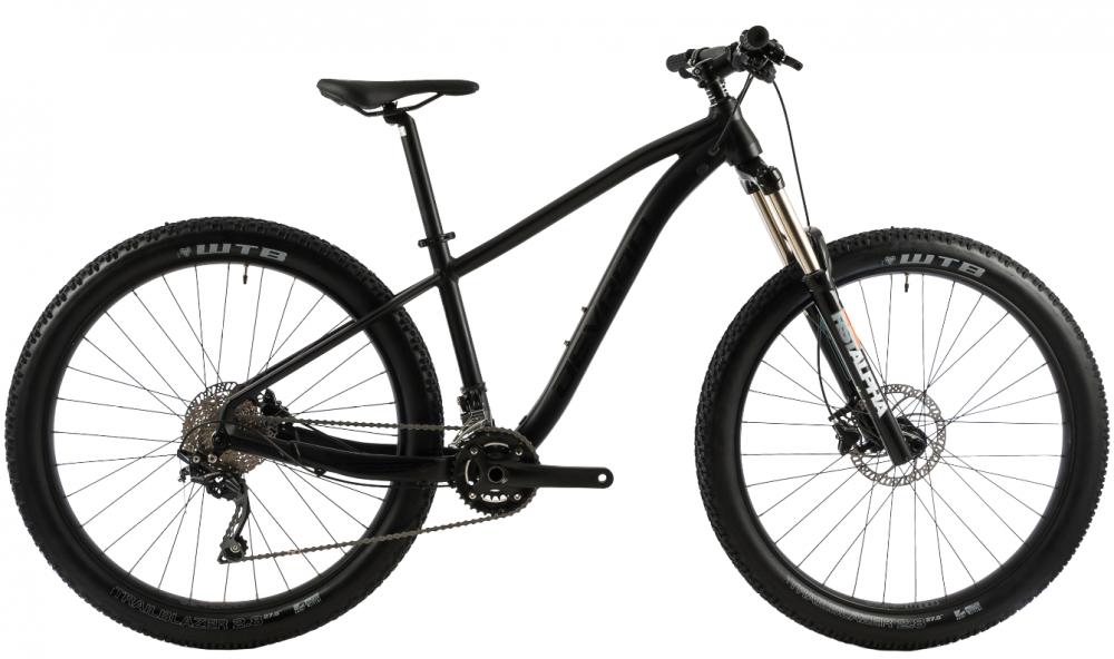 Bicicleta Mtb Devron Zerga 1.7 L negru 27.5 inch Plus