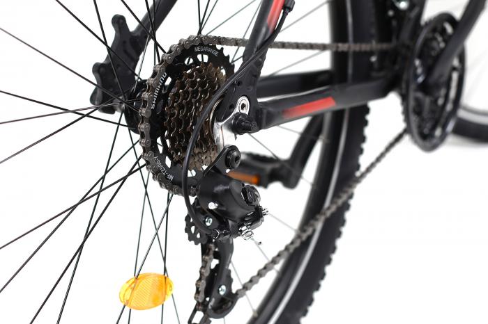 Bicicleta Mtb Dhs Terrana 2923 M 457 mm negru 29 inch