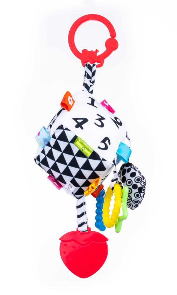 Cub senzorial Bali Bazoo multicolor