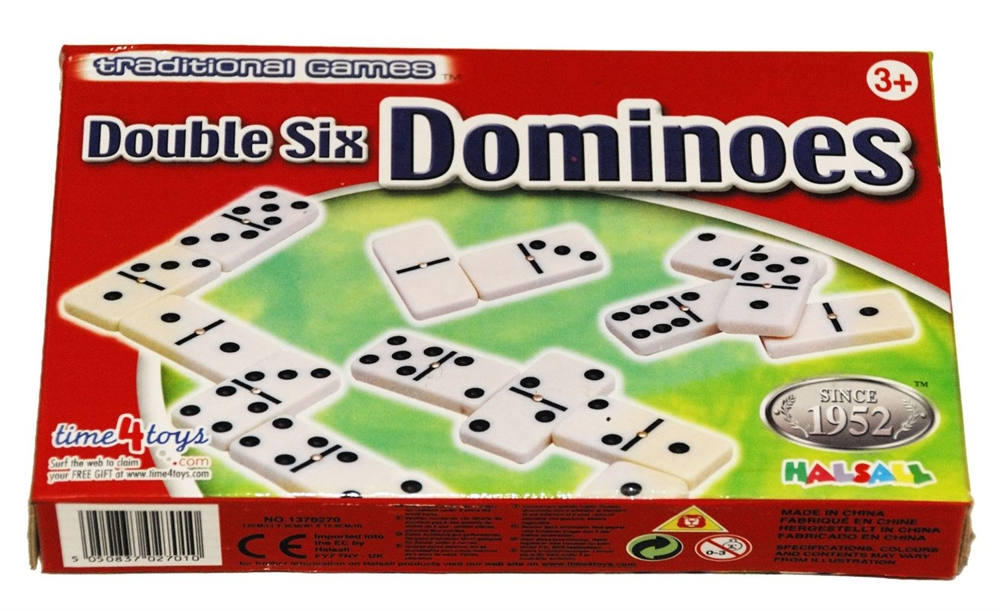Joc Domino all