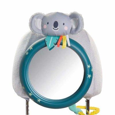 TAF TOYS Jucarie auto oglinda Koala retrovizoare