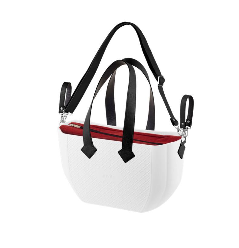 NUVITA Geanta pentru mamici Ice Bordeux Black + curea pentru geanta Nuvita Mymia